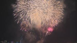 Halifax municipal rules for setting off fireworks (01:11)