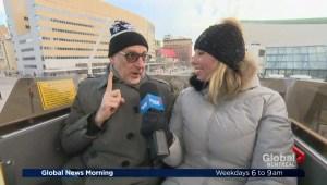 What's planned at Montréal en Lumière