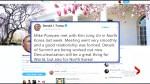 Trump confirms Pompeo talks in North Korea