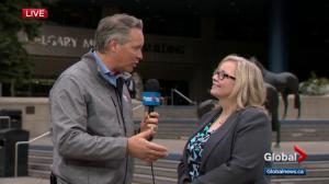 Calgary election 2017: Pollster weighs in on challenges of unseating incumbents