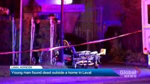 Laval police investigate city's 8th homicide