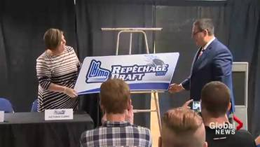 Saint John to host 2017 Quebec Major Junior Hockey League