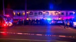 Police in Florida on scene after shooting at yoga studio leaves two dead, including shooter