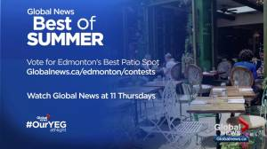 Vote for Edmonton's best patio