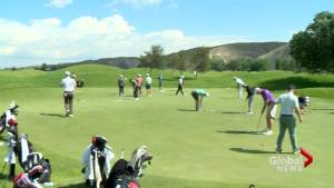 15 Canadians competing in Lethbridge Paradise Canyon Open