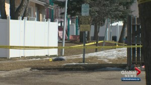 Edmonton police investigating suspicious stabbing death in Mill Woods