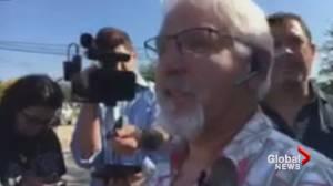 Pastor of church near Texas church shooting talks relationship between two locations