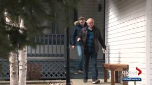 A closer look at Alberta Party Leader Stephen Mandel's election campaign