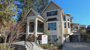 Tour the 2019 BC Choices Lottery grand prize home