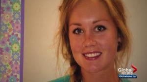 'Be Kind' like Sage: campaign honours Edmonton nurse