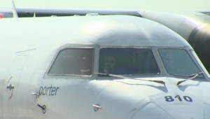 Porter Airlines adds Fredericton flights as officials continue call for expansion