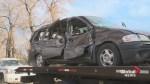 Alberta bus driver reflects on tragic crash, hopes for safe school year