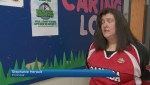 Montreal students wear jerseys for Humboldt