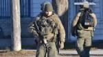 Belleville Police end standoff after man barricades himself inside a house