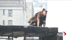 Deadpool 2 filming underway in Vancouver