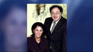 Sherman family offers $10M reward for help solving high-profile murder