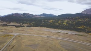 Southwest Alberta wildlife corridor named after former premier Jim Prentice