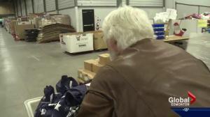 Man has spent nearly half a century volunteering at Santas Anonymous