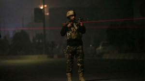 Several people dead, others injured in Kabul after hostage situation at hotel
