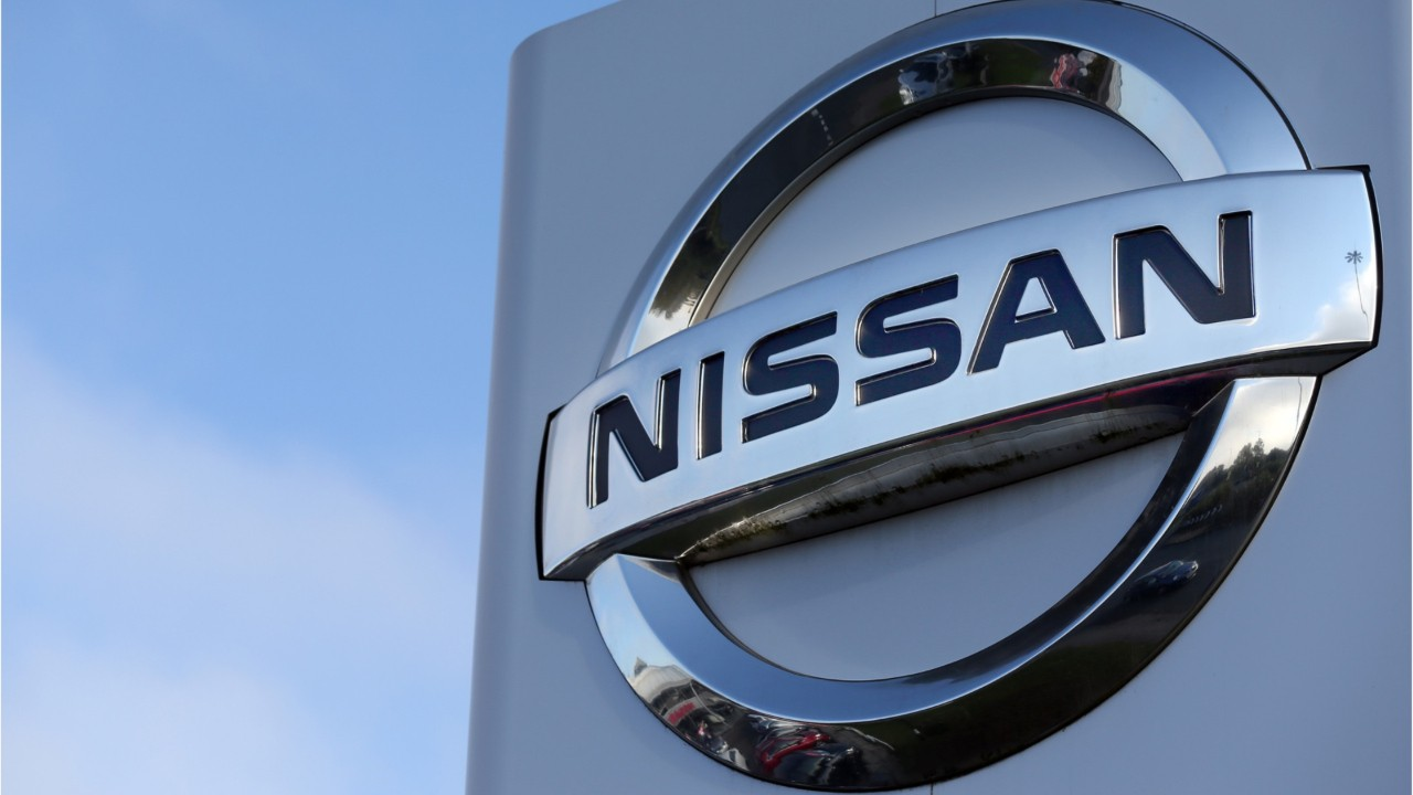 Nissan recalling 215,000 cars for fire risk, tells owners to park outside