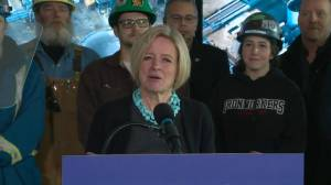 Alberta seeking expressions of interest to build new refinery on home soil