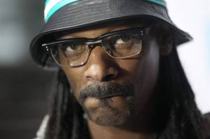 Snoop Dogg says he's moving to Toronto after Donald Trump victory