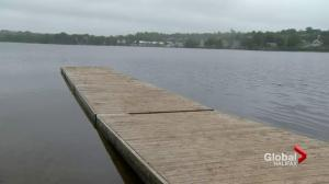 Popular Dartmouth lake 'closed' for most of summer