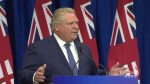 Doug Ford: If I had been Premier for past five years, GM wouldn't have left Oshawa
