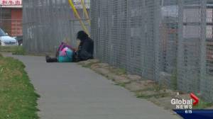 Non-profit questions new numbers on homeless Edmontonians