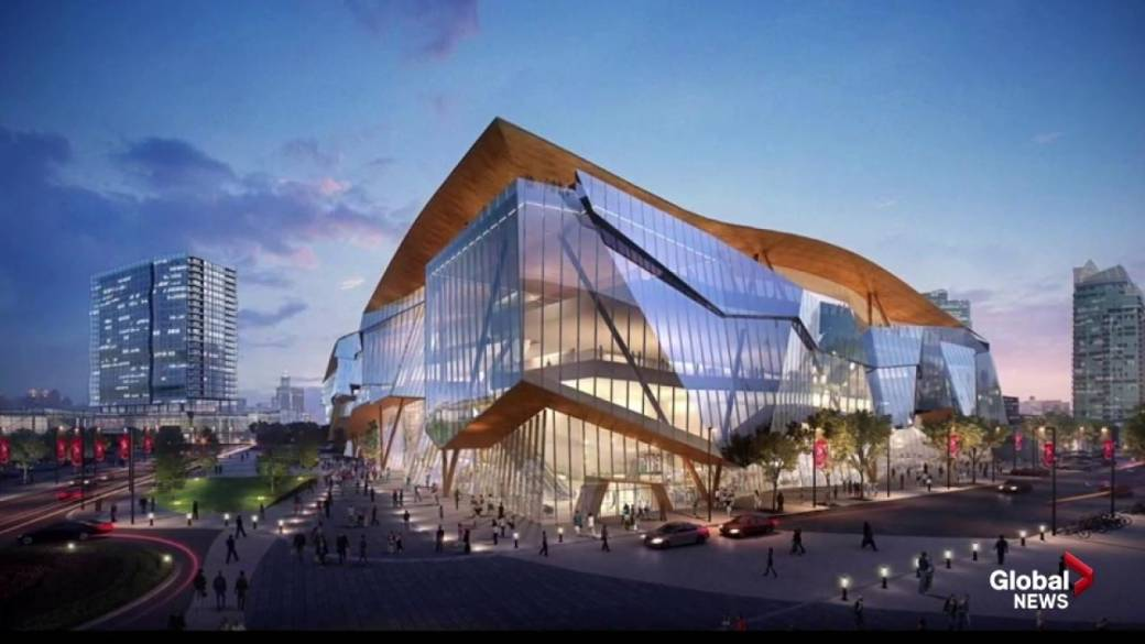 New Events Centre In Calgary Would Be Bigger Than A Hockey Story City Councillor Calgary Globalnews Ca