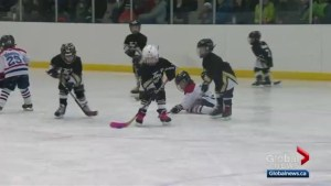 Timbit Hockey: Simons Valley Winter Classic