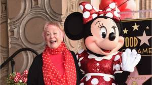 Russi Taylor, voice of Minnie Mouse, dead at 75