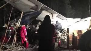 All passengers survive small plane crash in northern Saskatchewan