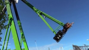 Playland shuts down ride after Ohio tragedy