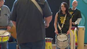 Halifax's Samba Nova community band not just for professionals