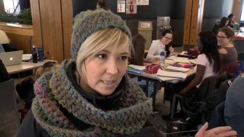 Alexandre Bissonnette: Student At Laval University Says Quebec City Mosque