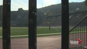 Former McGill football players cleared