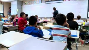 Saskatoon Public Schools eliminating positions due to funding shortfall