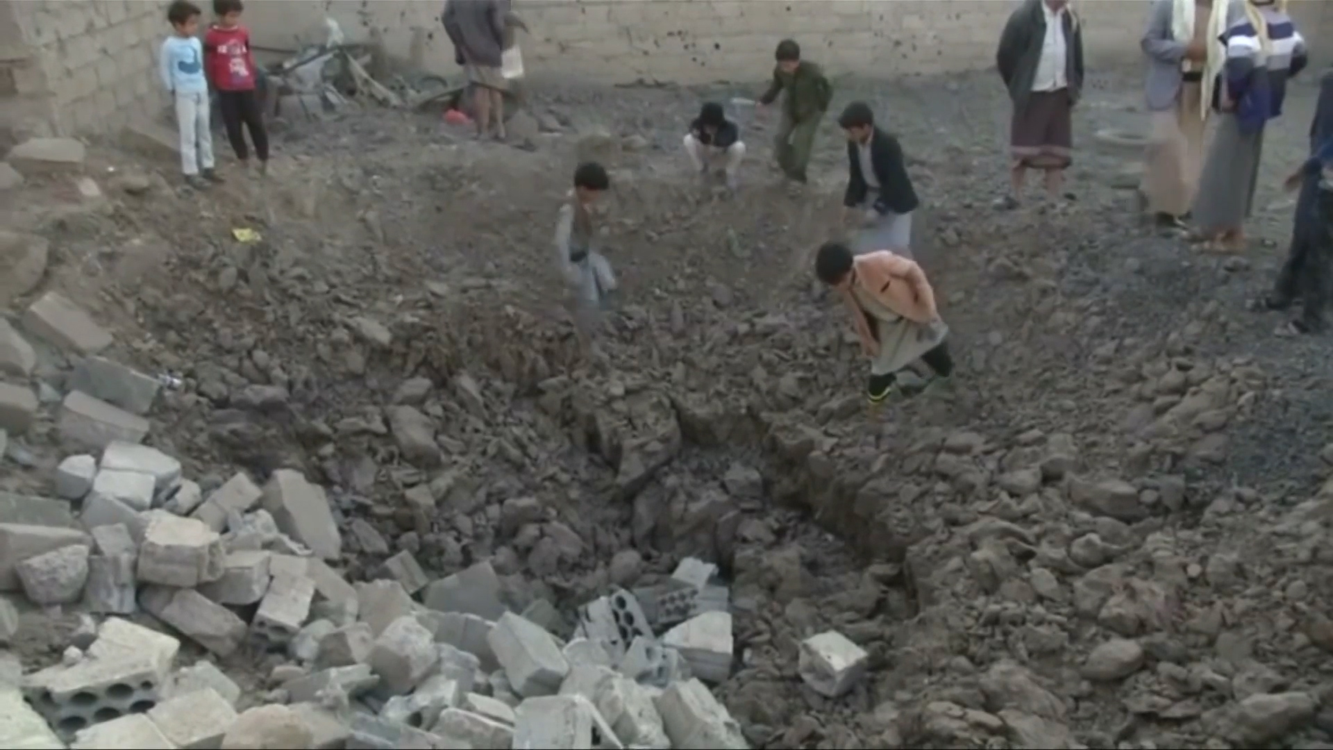 House to vote on ending US involvement in Yemen war