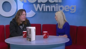 Alan Doyle shares his love for Canada in new book