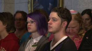 New bill to protect transgender people from discrimination