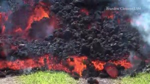 The science of Hawaii's volcanoes