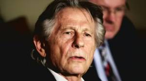 Polish courts rejects U.S. extradition request for Polanski
