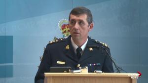 St. Albert RCMP provide update on Saturday morning shooting inside local casino