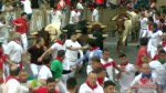 Running of the bulls festival ends in Spain with some injuries, no gorings on final day