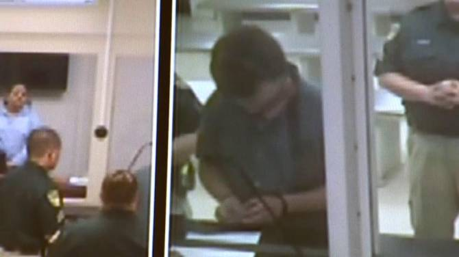 Texas school shooting: What we know about suspect Dimitrios ...