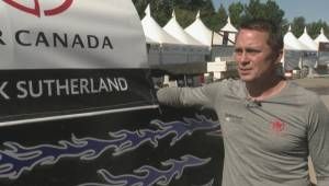 2018 Calgary Stampede Cowboy Up Challenge