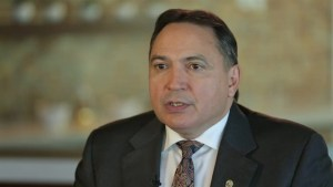 Relationship with federal government is moving in right direction: Bellegarde