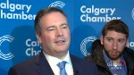 Kenney sad to see NDP playing into 'political mischief' involving Soldiers of Odin