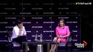 Nancy Pelosi says Brett Kavanaugh compromised his 'objectivity'